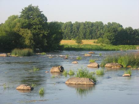 06 River