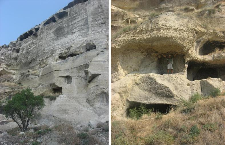 13 Caves