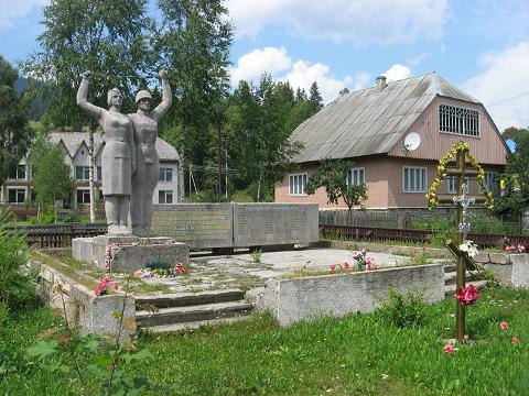 15 monument