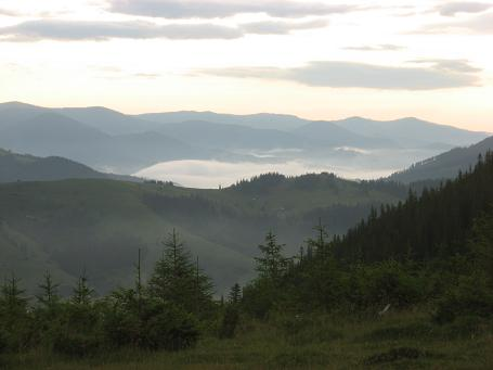 Ранкові краєвиди