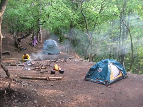 18-camp