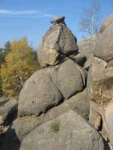 dovbush-stones