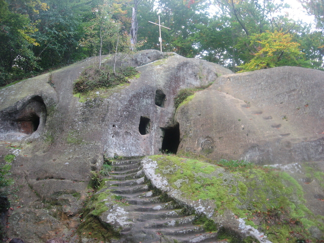rozhirche-monastery