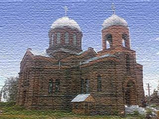 Церква в Низах