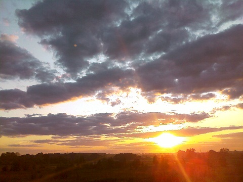 05 Sunset