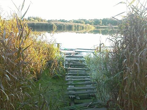 12 Lake