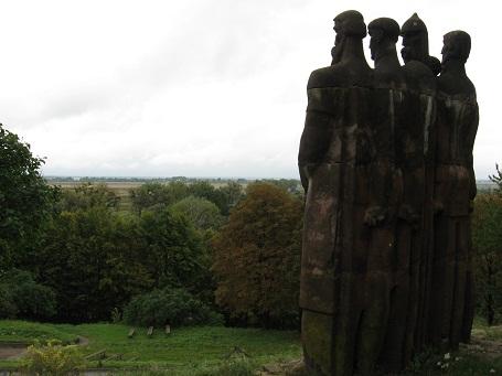 Пам'ятник повсталим