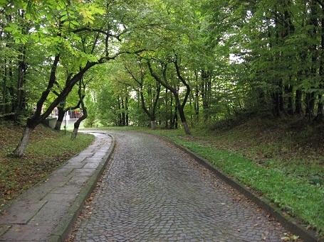 Дорога до виходу