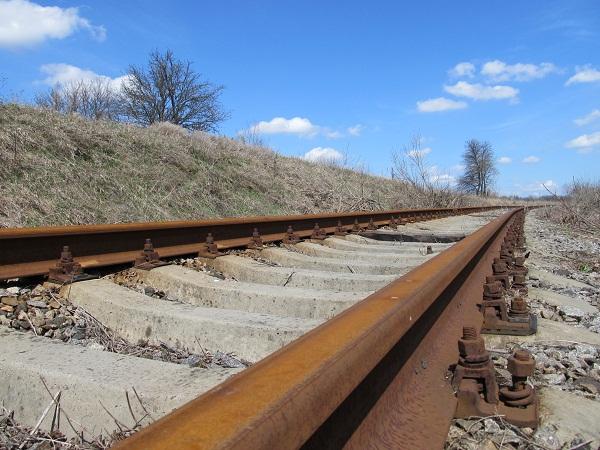 Стара залізниця