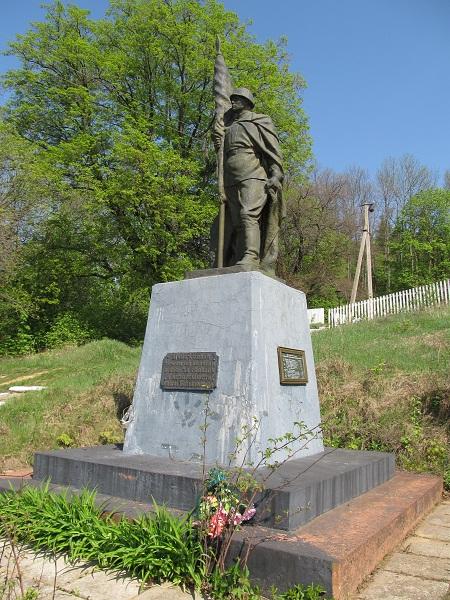 Монумент Другої Світової