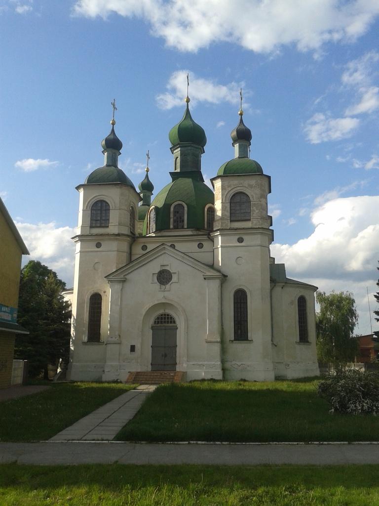 Вознесенська церква – рідкісний випадок, коли храм використовується не за первісним задумом