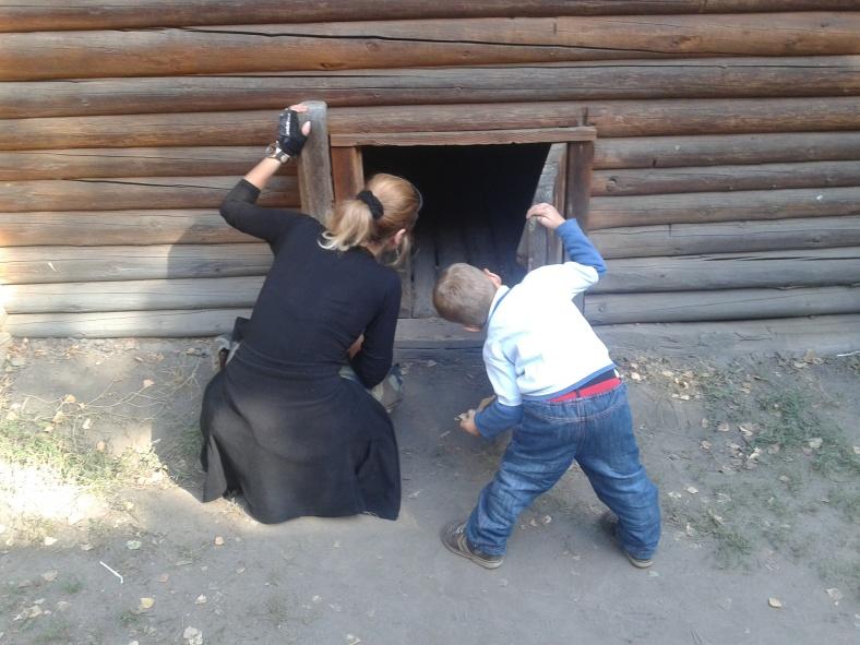 Таємниці старокиївських підвалів