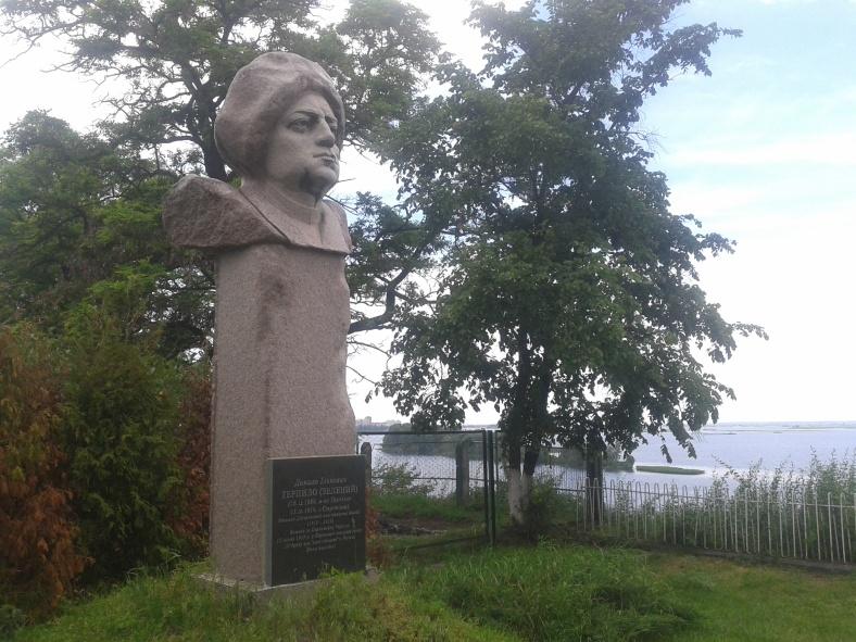 Отаман Зелений скасував Переяславський договір Хмельницького ще у 1919 році