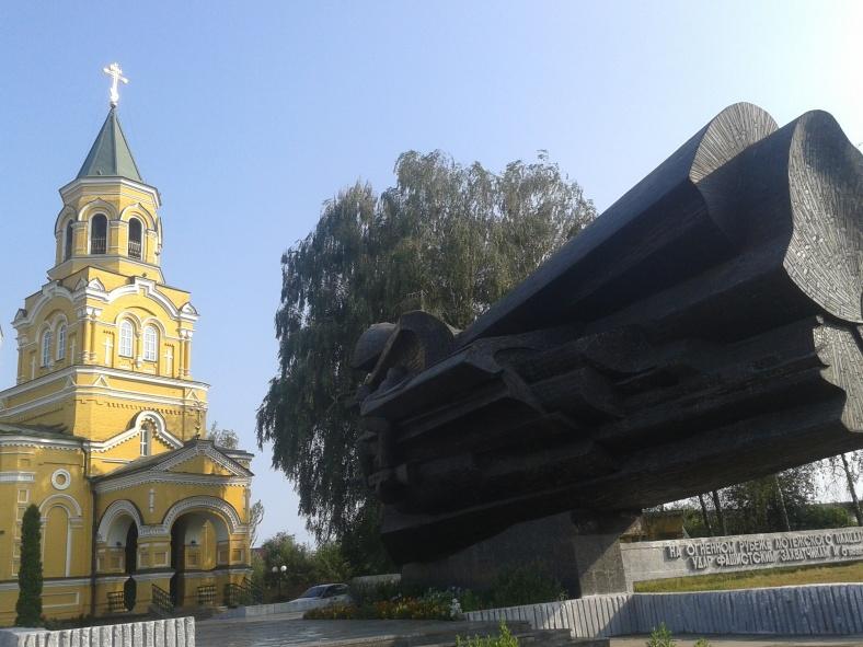 Статика і динаміка в Нових Петрівцях