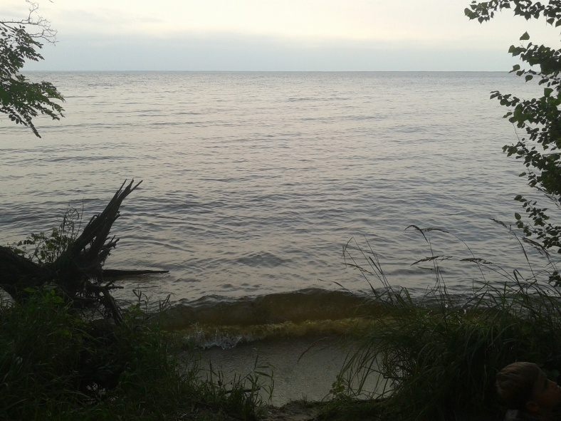 Ось воно – наше море!