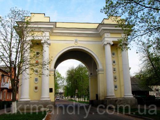 22 Novgorod-Siverskyi