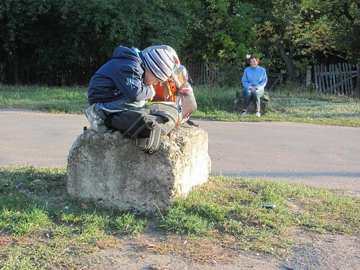 61 NestorSculpture