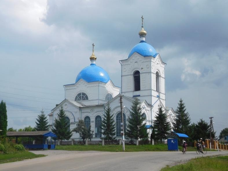 14 church