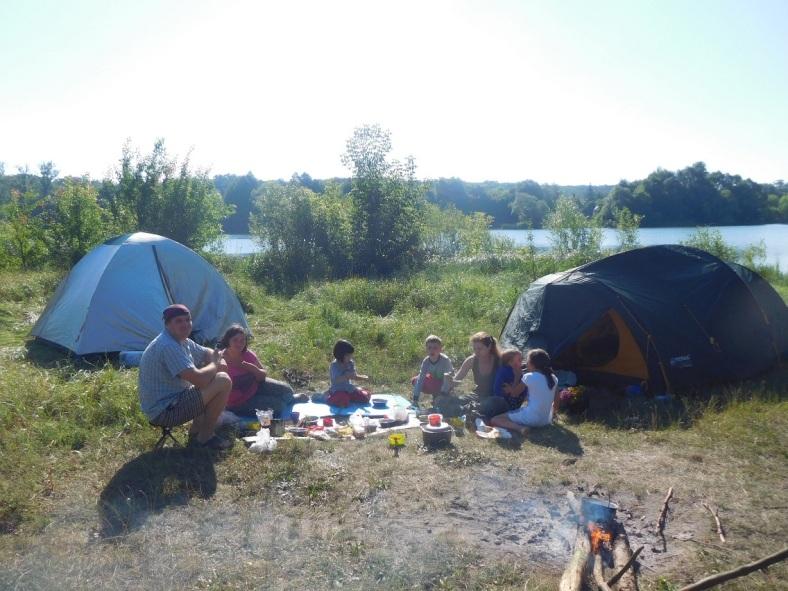 23 camp