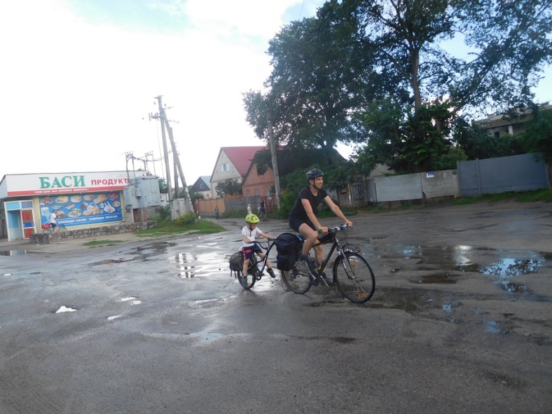 24 puddle