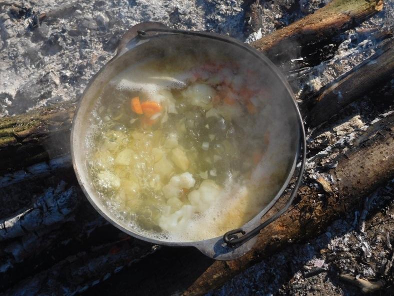 25 soup