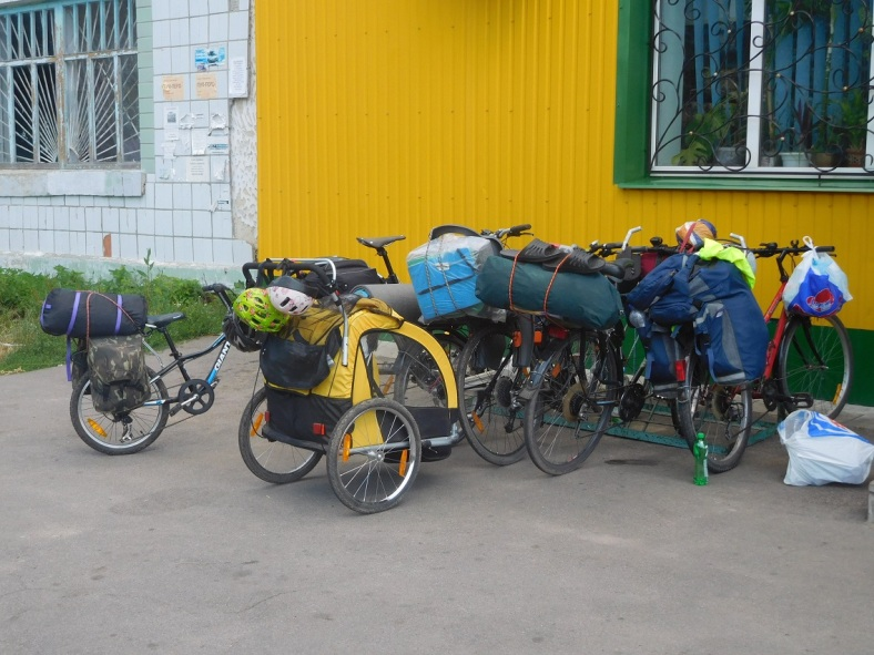28 bicycles