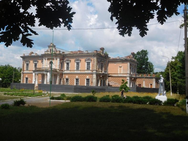 29 palace
