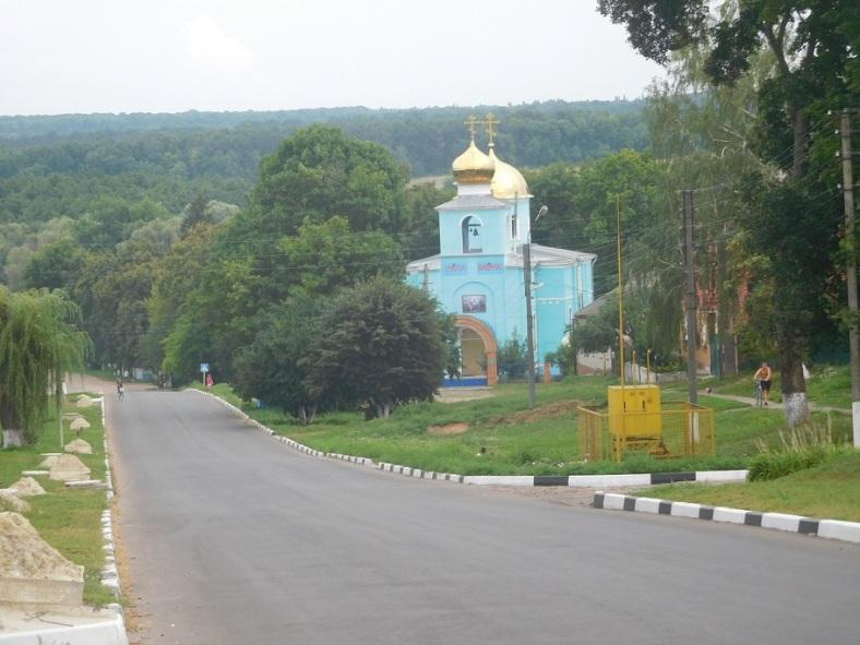 10 Church