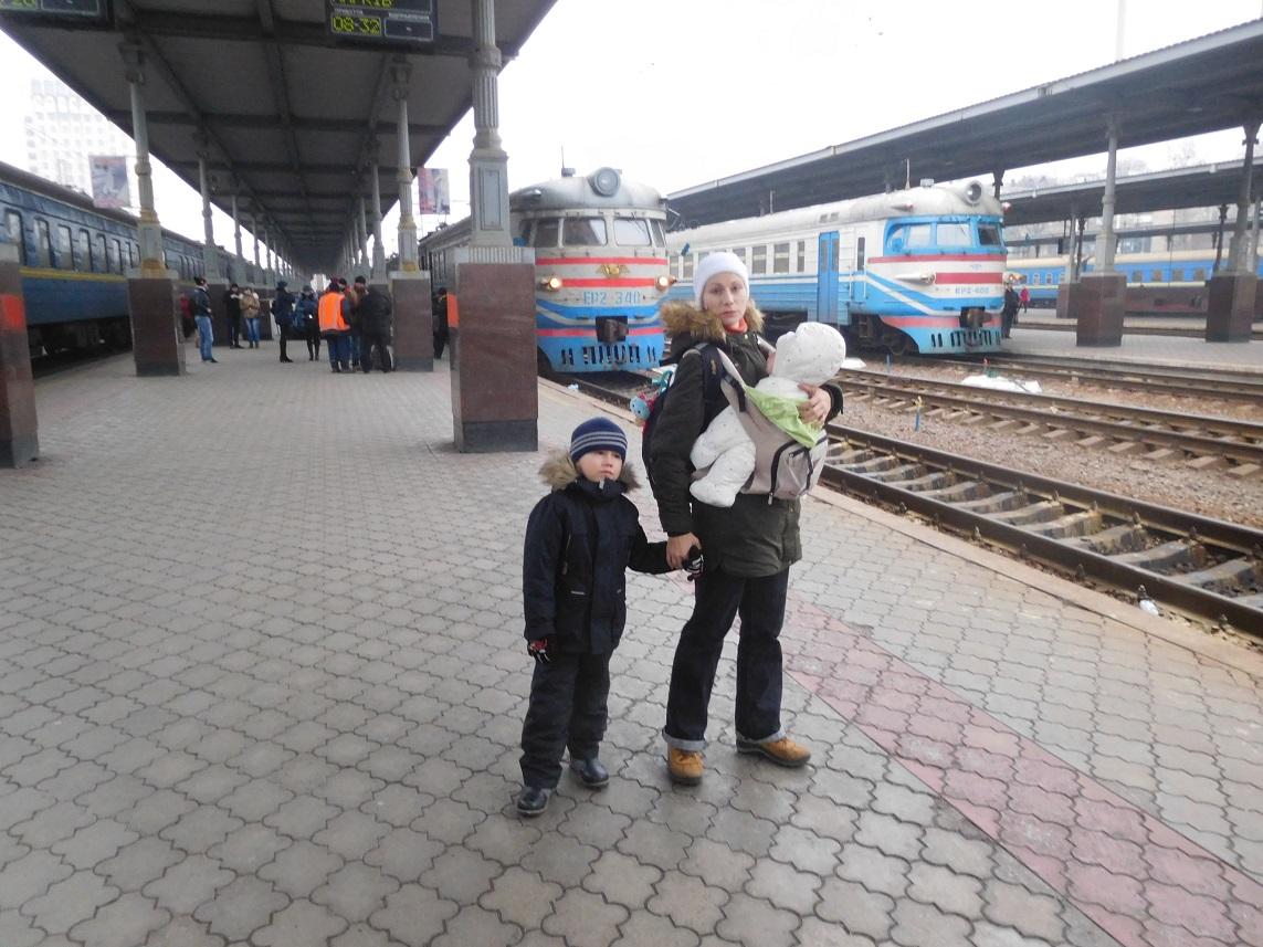 01 trains