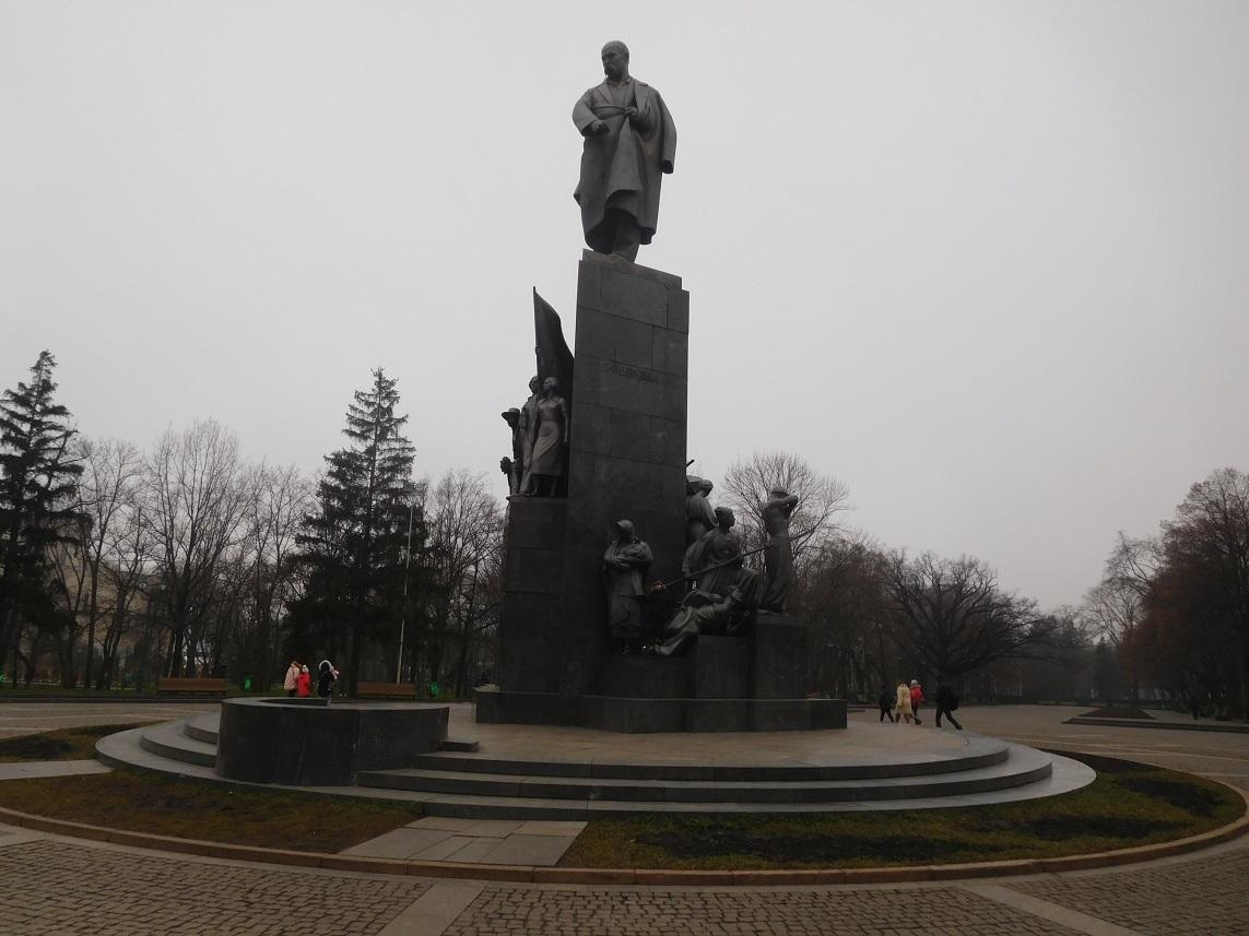 18 Shevchenko